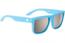 opplanet spy optic discord sunglasses matte blue f
